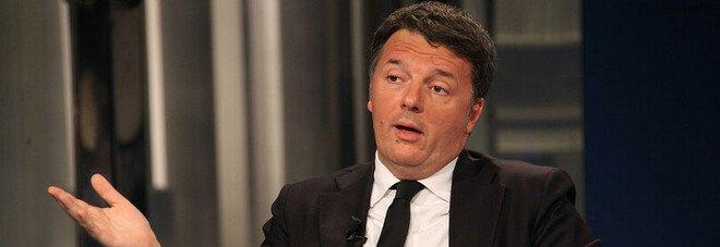 Matteo Renzi: «Non lascio Italia viva, noi decisivi nel 2023. Letta meglio di Zingaretti»
