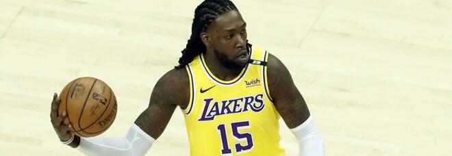 Lakers sempre più a picco: ko anche con Portland, c'è l'incubo play-in