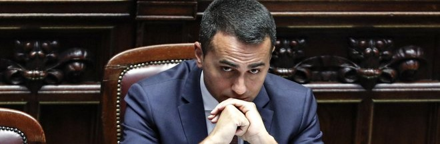 Ilva, Di Maio attacca: «Procedura pasticcio»