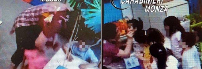 Monza, maestra d'asilo choc: «Ti stacco la testa», botte e insulti ai bimbi