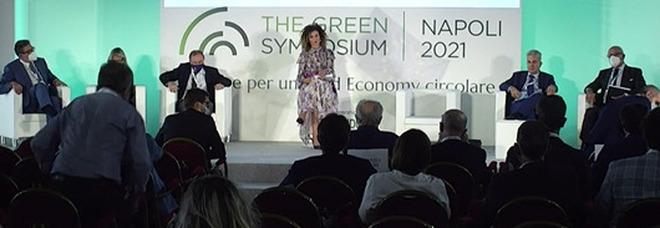 Green Symposium live: «Insieme per una Sud economy circolare»