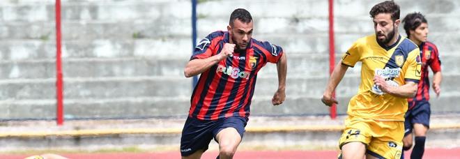 La Juve Stabia vince a Caserta: gol e spettacolo al Pinto, finisce 3-2