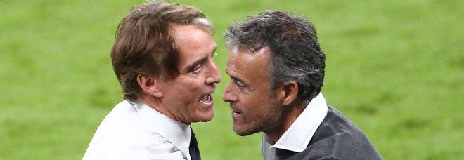 Luis Enrique, l'ex Roma che tifa Italia per la finale. Tra lutti e successi, il profilo dell'allenatore della Spagna