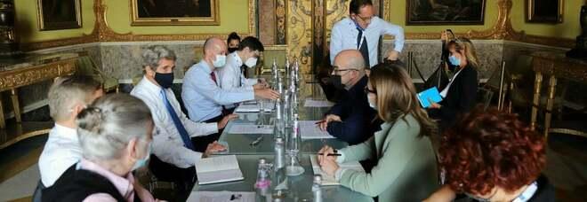 G20 a Napoli, il patto dei Grandi del mondo in difesa dell'acqua