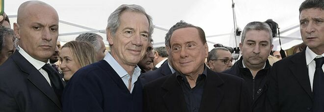Roma, la carta Berlusconi per convincere Bertolaso alla sfida per il Campidoglio