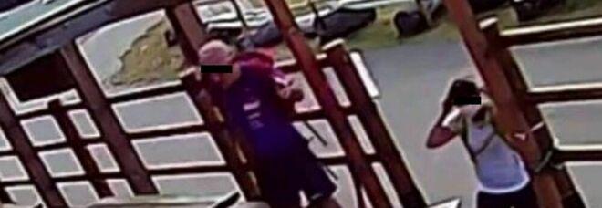 Como, picchiati per aver chiesto di mettere la mascherina: ristoratori pubblicano la foto degli aggressori