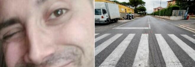 Incidente a Centocelle, muore Daniele D'Amore: ancora una vittima sulle strade romane