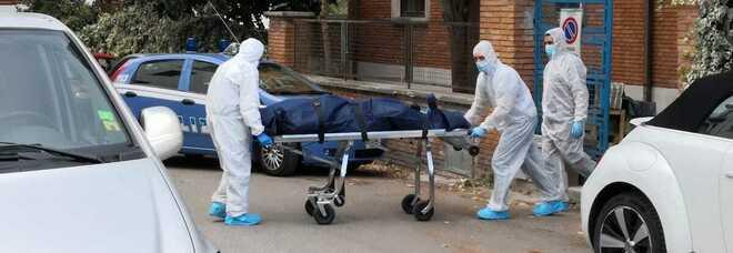 Trovato morto in casa Andrea Pedicone, figlio dell'ex presidente del Teramo calcio