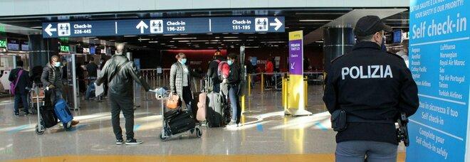 Viaggi e quarantena, dal 15 maggio stop in Ue, Regno Unito e Israele. Più voli Covid-free con gli Usa