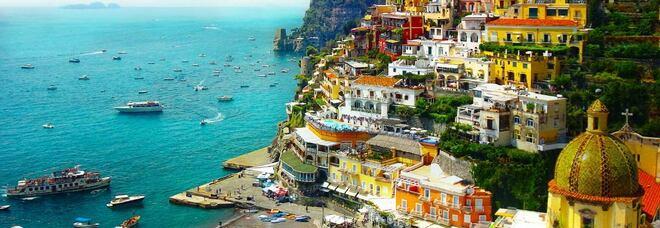 «Amalfi d'Autore» torna ad agosto, cinque incontri letterari da non perdere