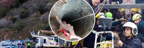 Malaga, fallito il primo tentativo di salvare Yulen: «Terreno instabile»