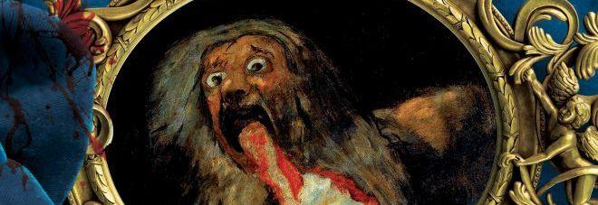 Dopo Caravaggio, Alex Connor si cimenta con «Enigma Goya»