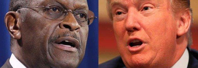Covid, morto Herman Cain, ex candidato presidente Usa: potrebbe aver contratto il virus al comizio di Donald Trump a Tulsa