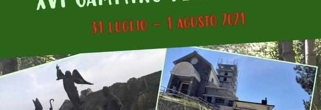 Cammino dell'Angelo: a piedi fino al Faito sulle orme dell'Arcangelo Michele
