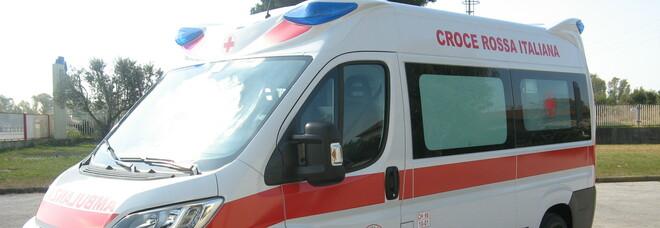 Legnano, pene incastrato nel peso di un bilanciere: 54enne ricoverato in ospedale