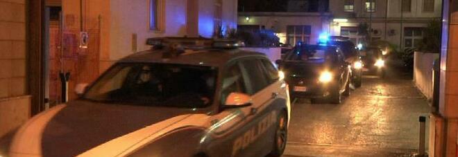 L'operazione della Polizia Stradale