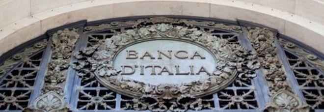 La banca d 39 italia stacca allo stato un assegno da 3 1 for Poco schlafsofa 88 euro