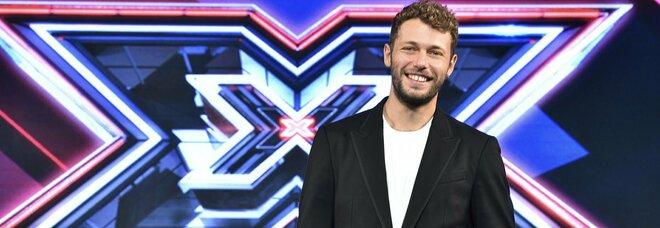 Tersigni: «Ho perso papà a 16 anni, ho iniziato a drogarmi ma ora conduco X Factor»