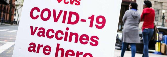 Vaccino, la mossa anti-scettici dell'Ohio: «Puoi vincere 1 milione di dollari se ti fai vaccinare»
