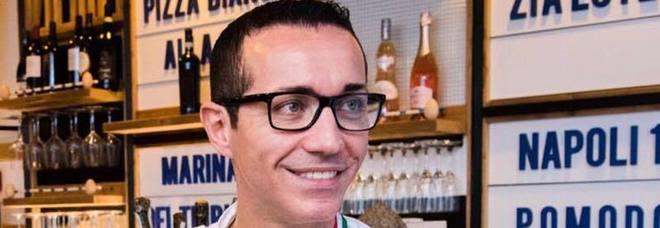Gino Sorbillo apre una pizzeria anche a Roma: ecco dove si troverà