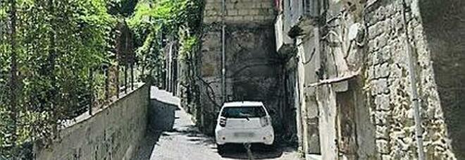 Castellammare, confiscate tre case al picchiatore del clan D'Alessandro