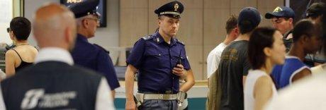 Napoli, minorenne derubato dopo caffè corretto alla Stazione