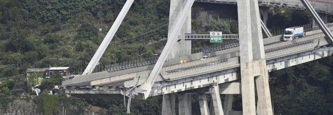 Ponte Morandi, nuove perquisizioni della Finanza negli uffici di Austostrade