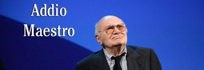 Morto Francesco Rosi, addio al grande regista di «Mani sulla città». Aveva 92 anni
