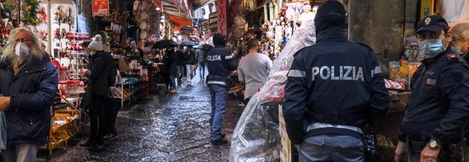 Campania zona arancione, nuova ordinanza De Luca: divieto di spostamento nelle seconde case