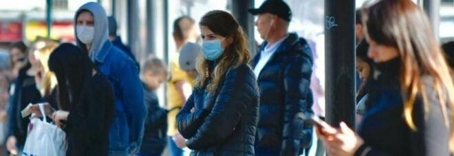 Covid in Spagna, riduzione dell'uso delle mascherine prevista «tra pochi giorni»
