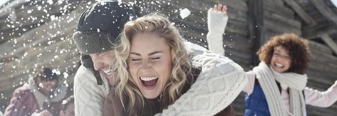 La felicità ha 17 facce uguali in tutto il mondo, la paura solo 3