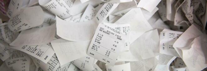 Lotteria degli scontrini, si parte da domani: come fare per registrarsi e partecipare alle estrazioni