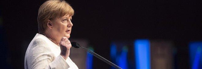 Elezioni europee, in Germania volano i verdi. Cdu primo partito, crollo dei socialdemocratici