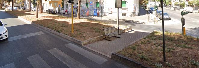 Roma, due vigili travolti da auto su corso Trieste: erano sulle strisce pedonali