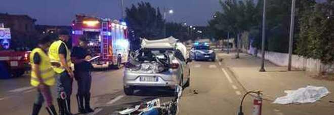Travolto e ucciso da un minorenne alla guida mentre parlava al telefono con gli amici