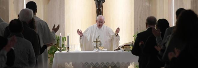 Papa Francesco: «Le migrazioni arricchiscono, anche Gesù fu profugo»