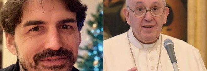 Papa Francesco portiere perché troppo scarso, il deputato del Pd: «La porta ti insegna a vivere»