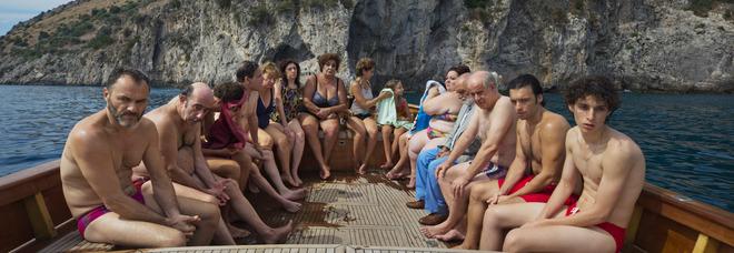 Festival del cinema di Venezia, in gara otto film made in Campania con Paolo Sorrentino e Mario Martone