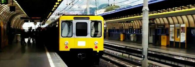 Metropolitana di Napoli Linea 1, chiusura anticipata alle 21 per l'apertura della stazione Duomo