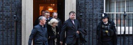 Brexit, May incontra l'opposizione ma Corbyn non molla: «No no deal»
