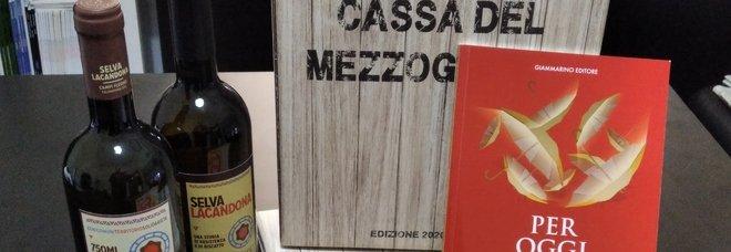 """""""La Cassa del Mezzogiorno"""", ecco la Pasqua made in Scampia"""