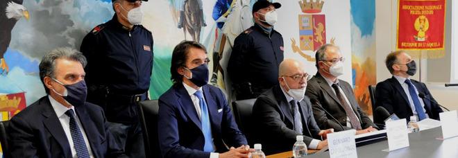 Mafia nigeriana in Abruzzo: spuntano i raggiri sui social. Donne sposate in cambio di danaro e truffate