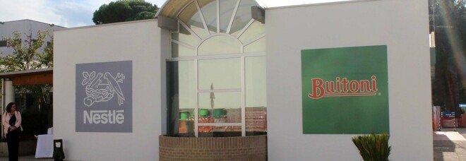 Nestlé: «In Campania creati 444 milioni di valore condiviso, lo 0,4% del Pil»