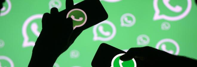Gruppi Whatsapp,