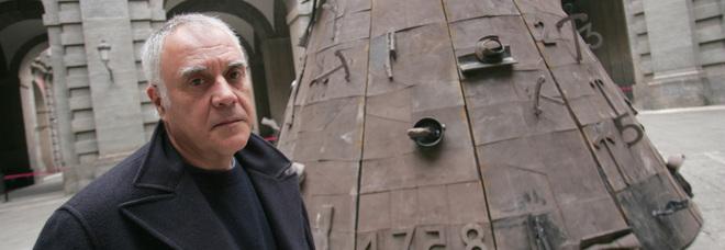 Mimmo Paladino ha 70 anni: «Il mio cinema è come la pittura narra emozioni»