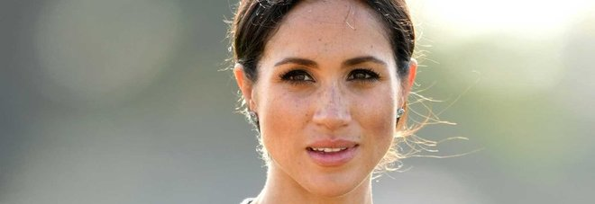 Meghan Markle torna a recitare: sarà la protagonista di uno spot