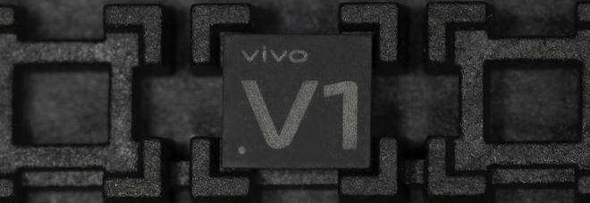 Vivo presenta il nuovo chip di imaging V1 e conferma il proprio impegno nell'innovazione tecnologica