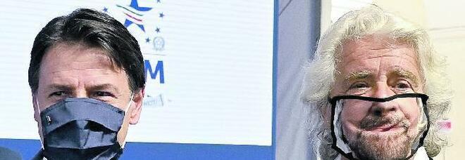 M5s, pressing di Conte su Grillo: tu garante, ma il Movimento cambi