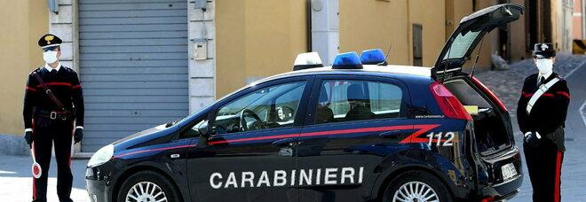 «Vado a scuola», e scompare: 12enne di Rieti ritrovata a Napoli. Indagano i carabinieri