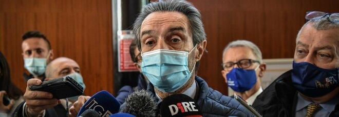 Autocertificazione in Lombardia per spostarsi nel coprifuoco: in Campania serve anche per muoversi fra province